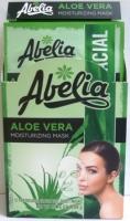 Abelia Aloe Vera Moisturizing Mask