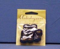 Artistry Wear Suede Beads - Dark Blue