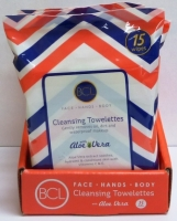 BCL Cleansing Towelettes