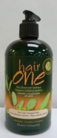 Hair One Hair Cleanser & Conditioner w/ Jojoba