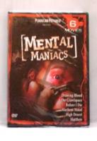 Mental Maniacs DVD