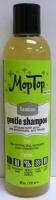 MopTop Bamboo Gentle Shampoo