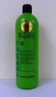 MySalon Shampoo with Bamboo & Aloe Vera
