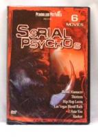 Serial Psychos DVD