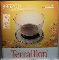 Terraillon BB3200 Mechanical Scale - Base Readout w/LG Bowl