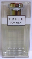 Truth for Men After Shave