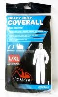 Venom Heavy Duty Coverall L/XL