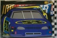 Wall Art Mini - NASCAR