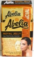 Abelia Royal Jelly Nutrition Mask