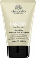 Alessandro Hand!Spa Age Complex Sensitive Hand Cream 3.38 oz