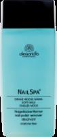 Alessandro Nail!Spa Lavender Nail Polish Remover 4.06 oz