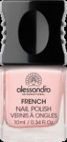Alessandro  French Base Rose.34 oz