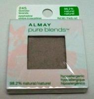 Almay Pure Blends Eyeshadow - Lavender # 245
