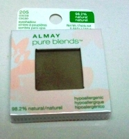Almay Pure Blends Eyeshadow - Cocoa # 205