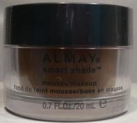 Almay Smart Shade Mousse Makeup Deep Fonce #2298-05