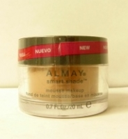 Almay Smart Shade Mousse Make-up Med/Deep #4000.7 fl oz