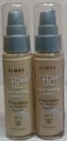Almay TLC Liquid Make-up