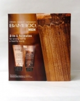 Alterna Bamboo Men 2 in 1 Formulas Box Set
