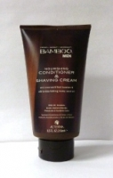 Alterna Bamboo Men 2 in 1  Conditioner & Shaving Cream  8.5 oz