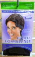 Annie Deluxe Triangle Net Jombo :Brown