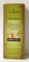 Argan Beauty Oil Protecting