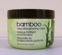 Bamboo Deep Strengthening Mask