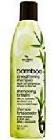 Bamboo Stregthening shampoo