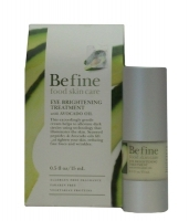 Befine Eye Brightening Treatment with Avocado Oil