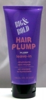 Big & Bold Plump Leave In Conditioner 4 oz