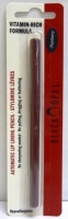 Black Opal Automatic Hypoallergenic Lip Lining Pencil: Plumberry