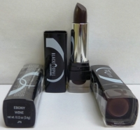 Black Opal Splurge LUX Cream Lipstick:Ebony Wine