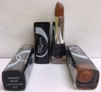 Black Opal Splurge LUX Cream Lipstick: Burnished Bronze
