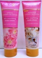 Calgon Body Cream: Japenese & Spring Cherry Blossom