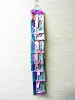 Care One Fashion Manicure Clip Strip