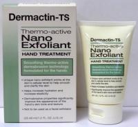 Dermactin-TS Nano Exfoliant Hand Treatment