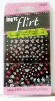 Fing'rs Flirt 3D Nail & Toe Art #31335