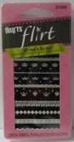 Fing'rs Flirt Nail Art Lace #31690-001