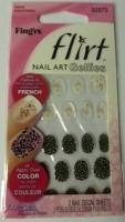 Fing'rs Flirt Nail Art Gellies #32373