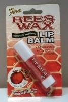 Fira Bees Wax Balm - Pomegranate