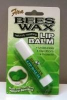 Fira Bees Wax Lip Balm - Mint