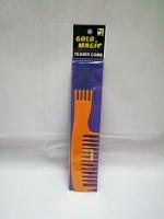 Gold Magic Teaser Comb