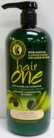 Hair one Conditioning Cleanser W/ Olive Oil