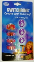 Hanna Montana Create Your Own Ring