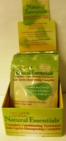 Hask Natural Essentials Conditioning Tratment Packette