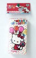 Hello Kitty Tissues