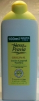 Heno de Pravia Nourishing Body Lotion with Aloe