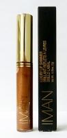 IMAN Lip Shimmer Copper Tone