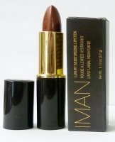 Iman Lipstick Sheer Iced Tea #00588