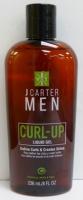 Jane Carter Men Curl Up Liquid Gel