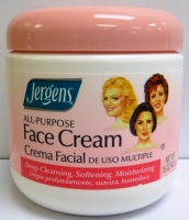 Jergens All Pourpose Face Cream
